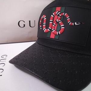 Men's Brand New Gucci hat